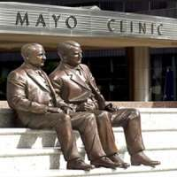 Mayo Clinic Healthcare Leader Intensive June 2019