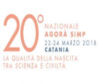 20th National Agora Simp Congress - Perinatal Medicine
