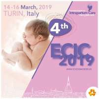 ECIC 2019 - 4th European Congress on Intrapartum Care: Making Birth Safer