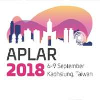 20th Asia Pacific League of Associations for Rheumatology (APLAR) Congress