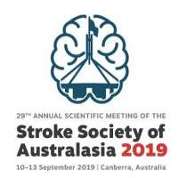 29th Annual Scientific Meeting of The Stroke Society of Australasia 2019