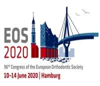 EOS 2020: 96th Congress of the European Orthodontic Society