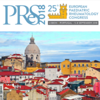 25th European Paediatric Rheumatology Congress (PReS 2018)