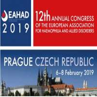 12th Annual Congress of the European Association for Haemophilia and Allied
