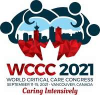 World Critical Care Congress 2021 (WCCC21)