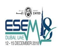 Emirates Society of Emergency Medicine Conference (ESEM18)