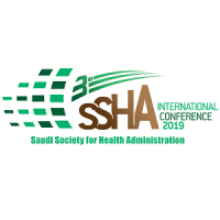 3rd International Conference of the Saudi Society for Health Administration
