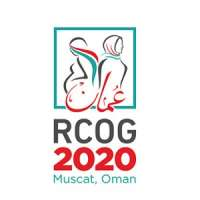 Royal College of Obstetricians and Gynaecologists (RCOG) World Congress 202