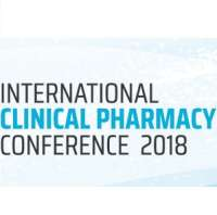 International Clinical Pharmacy Conference 2018 by Medetarian Conference Or