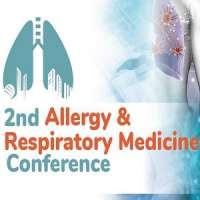 2nd Allergy & Respiratory Medicine Conference
