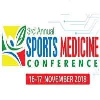 3rd Annual Sports Medicine Conference