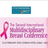 The International Multidisciplinary Breast Conference 2019