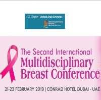 The International Multidisciplinary Breast Conference 2019