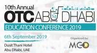10th Annual OTC Abu Dhabi Education Conference 2019