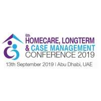 6th Homecare, Longterm and Case Management Conference 2019
