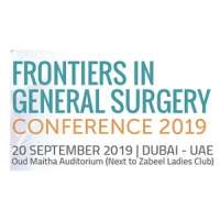 Frontiers in General Surgery: Cutting Edge Treatments and Techniques 2019 Conference