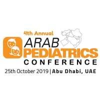 4th Annual Arab Pediatrics Conference 2019
