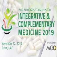 2nd Emirates Congress on Integrative and Complementary Medicine 2019