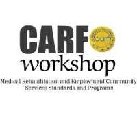 CARF Workshop 2019