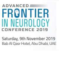 Advanced Frontier in Neurology Conference 2019