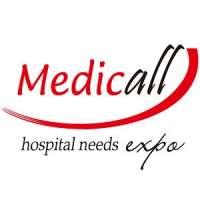 Medicall: Medical Equipment Exhibition - Mumbai