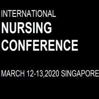 International Nursing Conference 2019