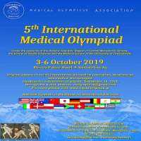 5th International Medical Olympiad