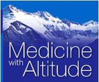 Medicine With Altitude - Whistler, Canada Winter