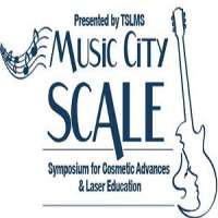TSLMS Music City SCALE 2018 - Symposium for Cosmetic