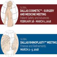 Dallas Cosmetic Surgery and Medicine Meeting -  Dallas Rhinoplasty Meeting
