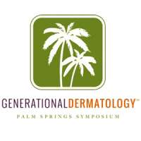 2018 Generational Dermatology Palm Springs Symposium