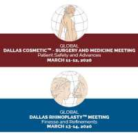 Dallas Cosmetic Surgery and Medicine & Rhinoplasty Meeting 2020