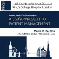 Recent Medical Advancements: A 360° Approach to Patient Management Conference