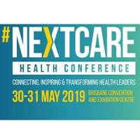 NextCare Health Conference 2019, Brisbane Convention