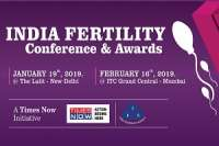 India Fertility Conference and Awards 2019 - New Delhi