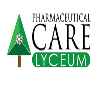 Pharmaceutical Care Lyceum 2019 by MPhA