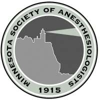 Minnesota Society of Anesthesiologists (MSA) 2019 Fall Conference