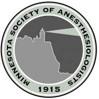 Minnesota Society of Anesthesiologists (MSA) 2020 Annual Conference