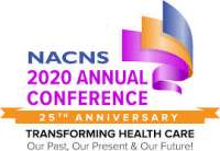 National Association of Clinical Nurse Specialists (NACNS) 2020 Annual Conf