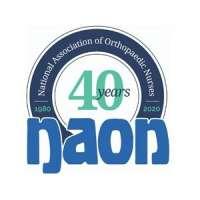 National Association of Orthopaedic Nurses (NAON) 40th Annual Congress