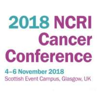2018 National Cancer Research Institute (NCRI) Cancer