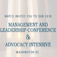 MLC 2018 - Management and Leadership Conference
