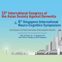 13th International Congress of the Asian Society Against Dementia & 6th Sin