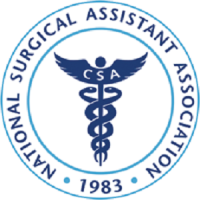 1st Association of Surgical Assistants (ASA) and National Surgical Assistan