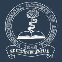 Neurosurgical Society of America (NSA) 2020 Annual Meeting