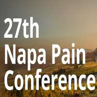 27th Napa Pain Conference