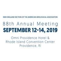 New England Section of the American Urological Association (NEAUA) 88th Annual Meeting