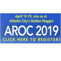 Atlantic Regional Osteopathic Convention (AROC) 2019 by NJAOPS