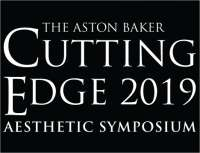 The Aston Baker Cutting Edge Aesthetic Surgery Symposium 2019 - Acheiving S