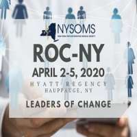 NYSOMS ROC-NY 2020 - Leaders of Change